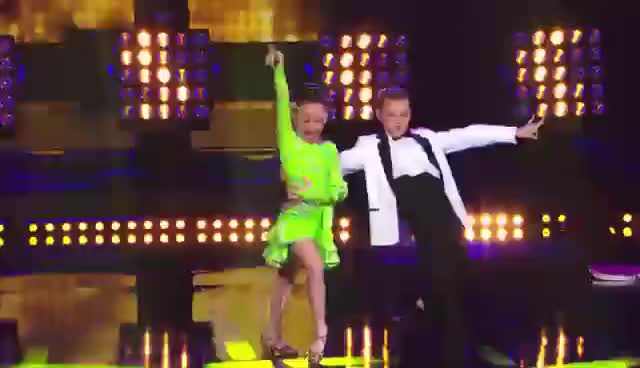 Watch and share Dance GIFs and Agt GIFs on Gfycat