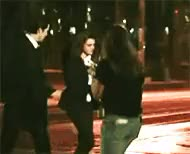 Watch this trending GIF on Gfycat. Discover more Behind The Scene, Francis Lawrence, behind the scene gif, bhs, bhts, chad stahelski, constantine, constantine 2005, constantine movie, gif by me, gifset, green background, keanu reeves, martial arts, movie gif, rachel weizs, rehersal GIFs on Gfycat