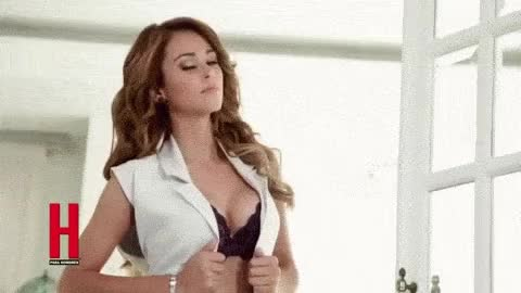 Watch and share Yanet Garcia GIFs and Lingerie GIFs on Gfycat