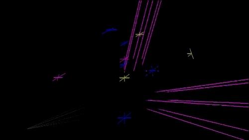 3d, Videosynth, babylonjs, computer art, computer graphics, computerart, dev, famous, htm5, net art, threejs, video art, video artist, vj, vjing, webaudio, webdev, webgl, webrtc, star glitch GIFs