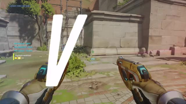 Watch blinkytracer OverwatchOriginsEdition 20180919 22-56-56 GIF on Gfycat. Discover more overwatch, potg, tracer GIFs on Gfycat