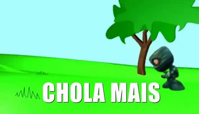 Watch and share Chola Mais Amumu LoL GIFs on Gfycat
