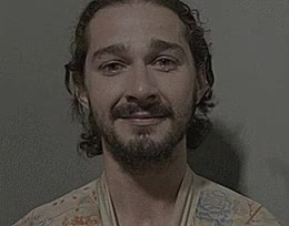 Watch happy to sad GIF on Gfycat. Discover more shia labeouf GIFs on Gfycat