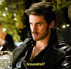 Watch and share Colin O'donoghue GIFs and Old Dimensions GIFs on Gfycat