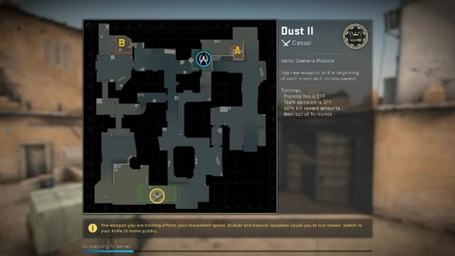 Watch and share Overwolf GIFs and Dust Ii GIFs by Overwolf on Gfycat