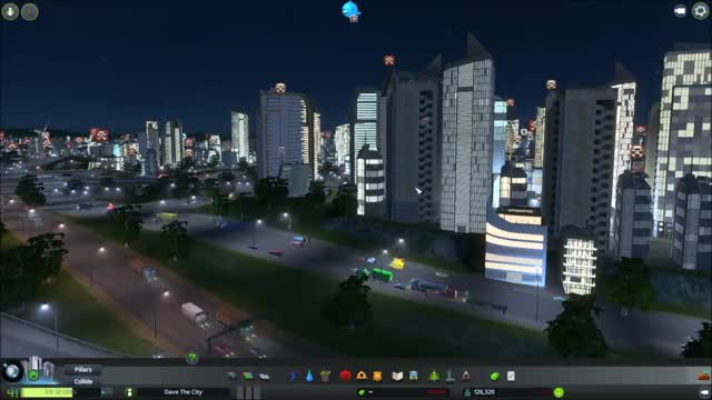 Watch Majestic GIF on Gfycat. Discover more GamePhysics, citiesskylines GIFs on Gfycat