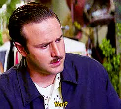 Watch and share David Arquette GIFs and Roman Bridger GIFs on Gfycat