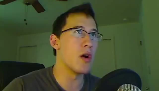 Watch this trending GIF on Gfycat. Discover more markimoo, markiplier GIFs on Gfycat