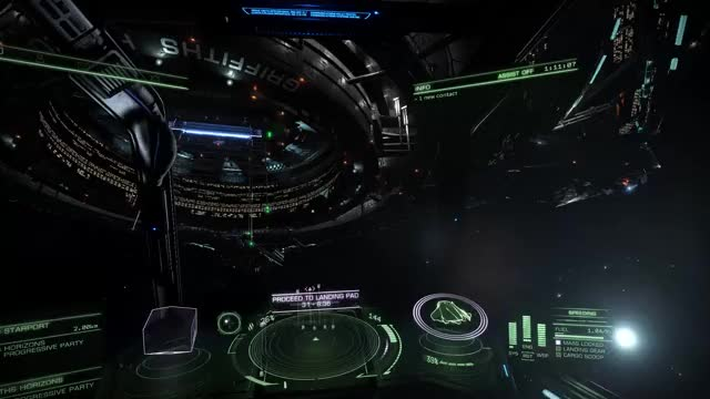 Watch and share Elite Dangerous GIFs by olcon0 on Gfycat