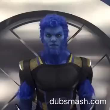 Watch this beast GIF on Gfycat. Discover more beast, x men GIFs on Gfycat