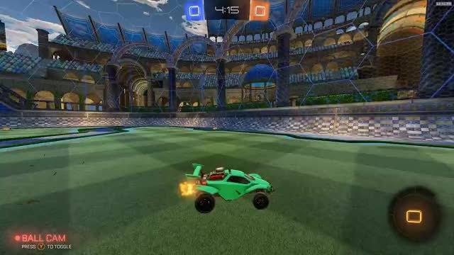 Watch and share Rocket League 2020.05.14 - 23.41.38.04.DVR GIFs by Riot. on Gfycat