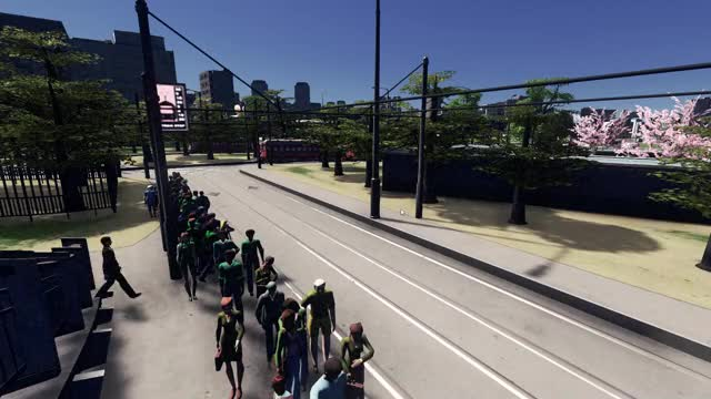 Watch and share Cities Skylines 04-May-19 12 26 07 AM GIFs by salmonmarine on Gfycat
