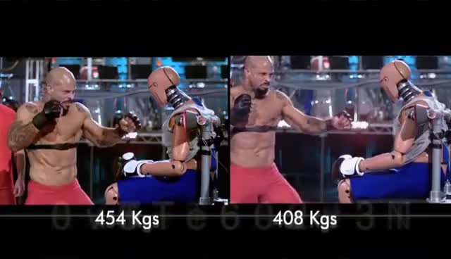 Watch The Adrenaline Shot: Sport Science GIF on Gfycat. Discover more related GIFs on Gfycat