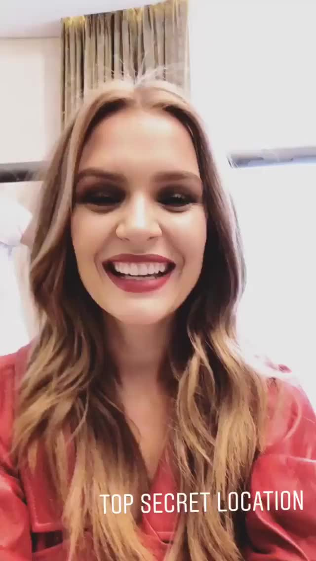Watch and share Josephine Skriver 2 GIFs on Gfycat