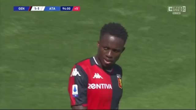 Watch and share Soccer GIFs and Genoa GIFs by potepiony on Gfycat