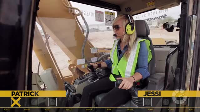Watch and share Heavy Equipment GIFs and Autoblog GIFs by Autoblog on Gfycat