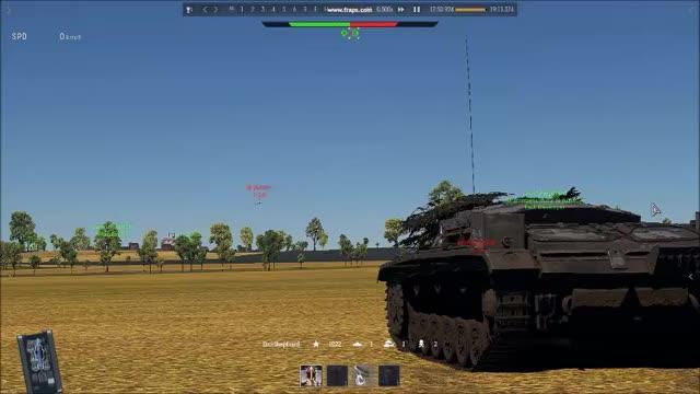 Watch and share War Thunder GIFs and Stugiii GIFs on Gfycat