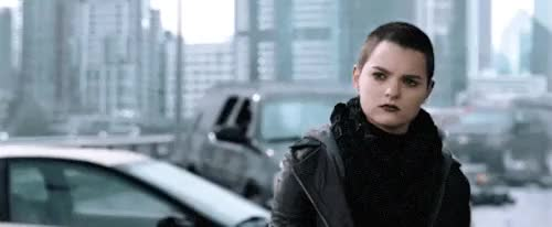 Watch 20TH CENTURY FOX FRANCE GIF on Gfycat. Discover more Brianna Hildebrand, bande annonce, bande-annonce, deadpool, ed skrein, gif, gina carano, morena baccarin, ryan reynolds, tim miller, trailer, wade wilson GIFs on Gfycat