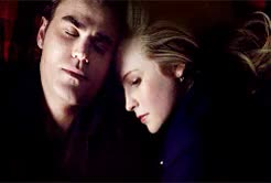 Watch to love is to destroy; GIF on Gfycat. Discover more Paul Wesley, gifset, i hope this is want you wanted nonny, i loved making it, mine, request, stefan x caroline, steroline, steroline shippers club, sterolinenetwork, tvd GIFs on Gfycat