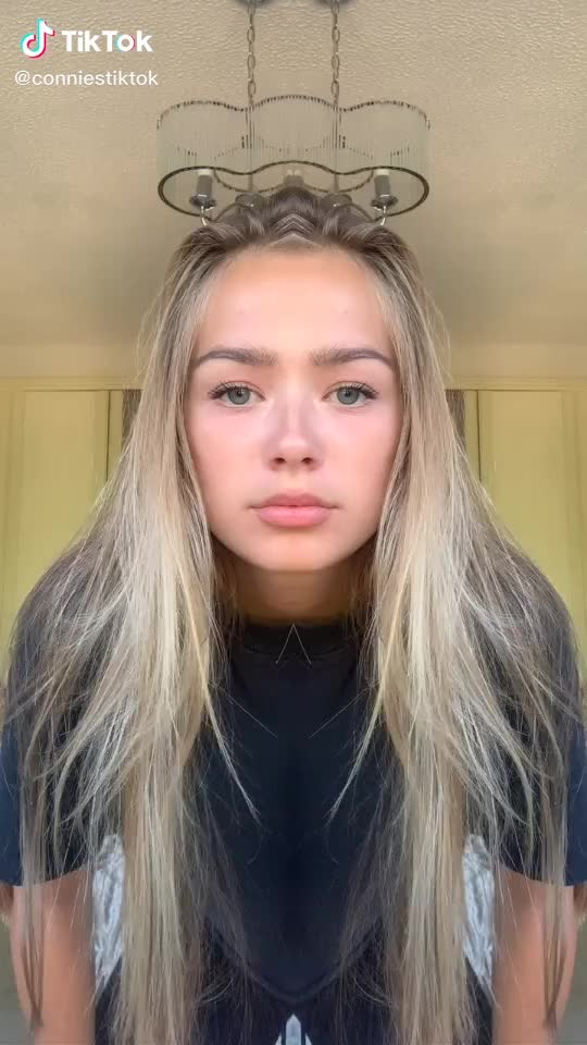 Watch and share Connie Talbot On TikTok GIFs on Gfycat