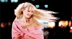 Watch and share Daryl Hannah GIFs and Tom Hanks GIFs on Gfycat