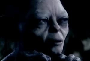 Watch and share Golum Confused GIFs on Gfycat