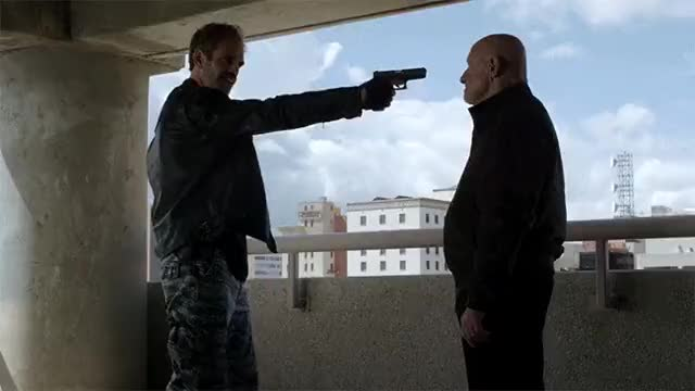 Watch and share Better Call Saul 1x09 GIFs by mikkxx on Gfycat