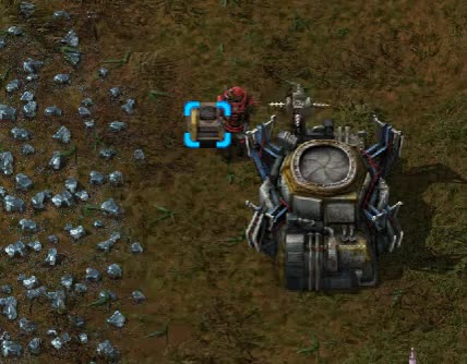 Watch and share Factorio GIFs and Gaming GIFs by brickcaster on Gfycat