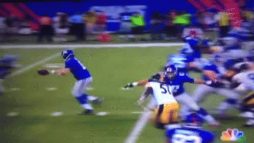 Giants Steelers GIFs