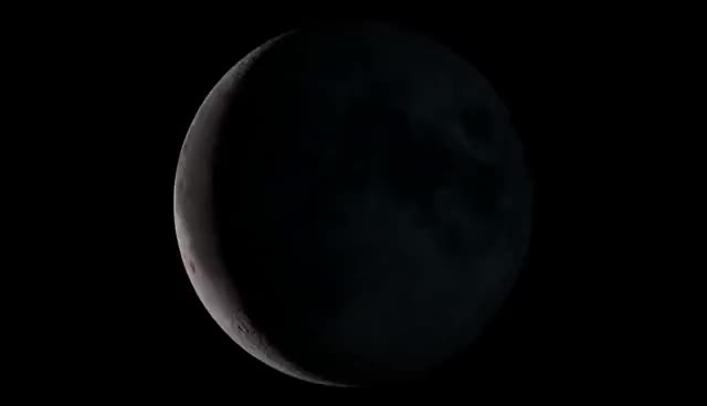 Watch and share 2011 Moon Phases Animation [1080p] GIFs on Gfycat
