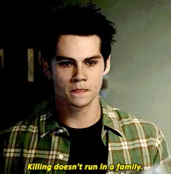 Watch and share Teen Wolf Season 5 GIFs and Relationship Goals GIFs on Gfycat