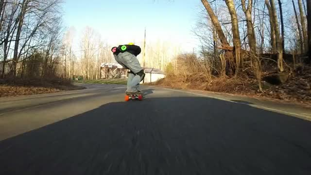 "Watch and share ""IMMA FUCK YOU UP SKATEBOARDER"" -squirrel (reddit) GIFs by isaacmtsu on Gfycat"