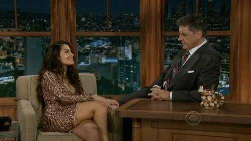 Watch and share Sarah Shahi GIFs by Journaliste & Pute on Gfycat