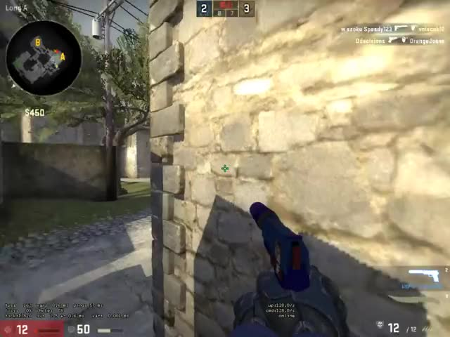 Watch CS:GO GIF on Gfycat. Discover more related GIFs on Gfycat