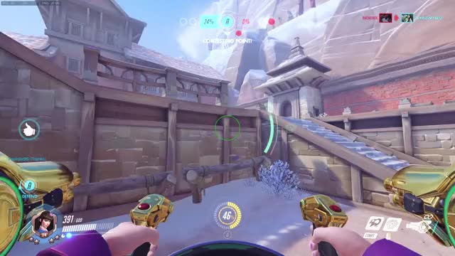 Watch and share Overwatch GIFs and Bastion GIFs by geekon on Gfycat