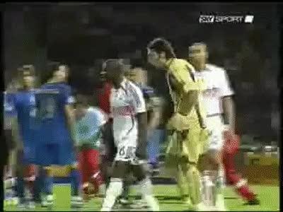Watch and share -Zidane- Coup De Boule - GIFs on Gfycat