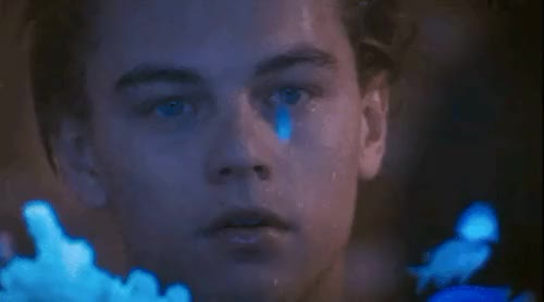 Watch and share Leonardo Dicaprio GIFs and Romeo And Juliet GIFs on Gfycat