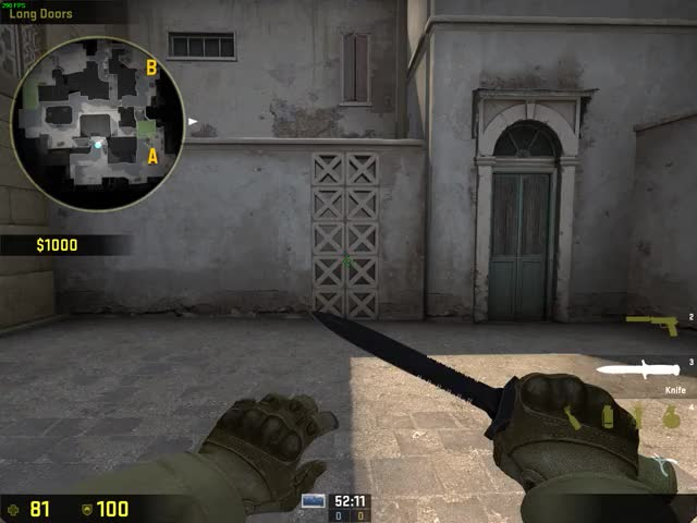 Watch and share Dust2 Long Ct Deep Smoke GIFs by Tom on Gfycat