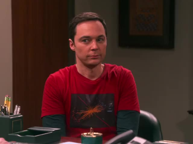 Watch and share The Big Bang Theory GIFs by MikeyMo on Gfycat