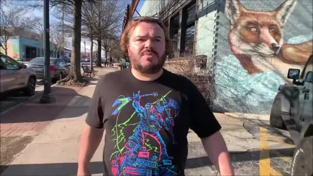 Watch this humanapproved GIF by @sage6paths on Gfycat. Discover more celebs, jack black GIFs on Gfycat
