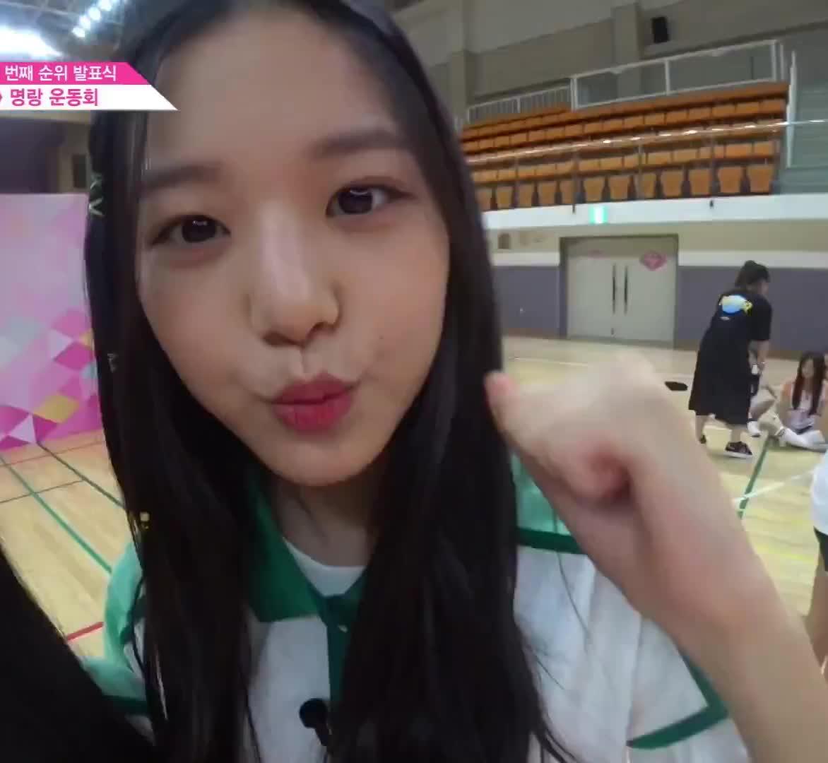 forever9diadem, 48TV - Jang Wonyoung GIFs