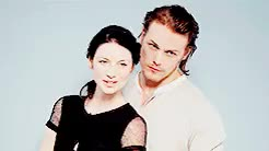 Watch make me choose  evilpandaislana asked: leo/kate or ginny/gos GIF on Gfycat. Discover more *, *mmc, 1k, 500, but i wanted gif them so much, caitriona balfe, evilpandaislana, im sorry i love gosh and leo/kate too but they're so adorable, outlander cast, outlanderedit, pls get married and have pretty babies, sam heughan, sam x cait, samcait GIFs on Gfycat