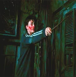 Watch AU where Dean Winchester is You-Know-Who GIF on Gfycat. Discover more Harry Potter, Supernatual, `, and the saga continues, but he is back again, but it would be fun, dean winchester, harry kills dean, i don't know why i made these gifs GIFs on Gfycat