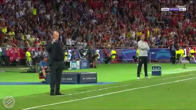 Watch and share Zidane GIFs and Bale GIFs by MrKunle on Gfycat