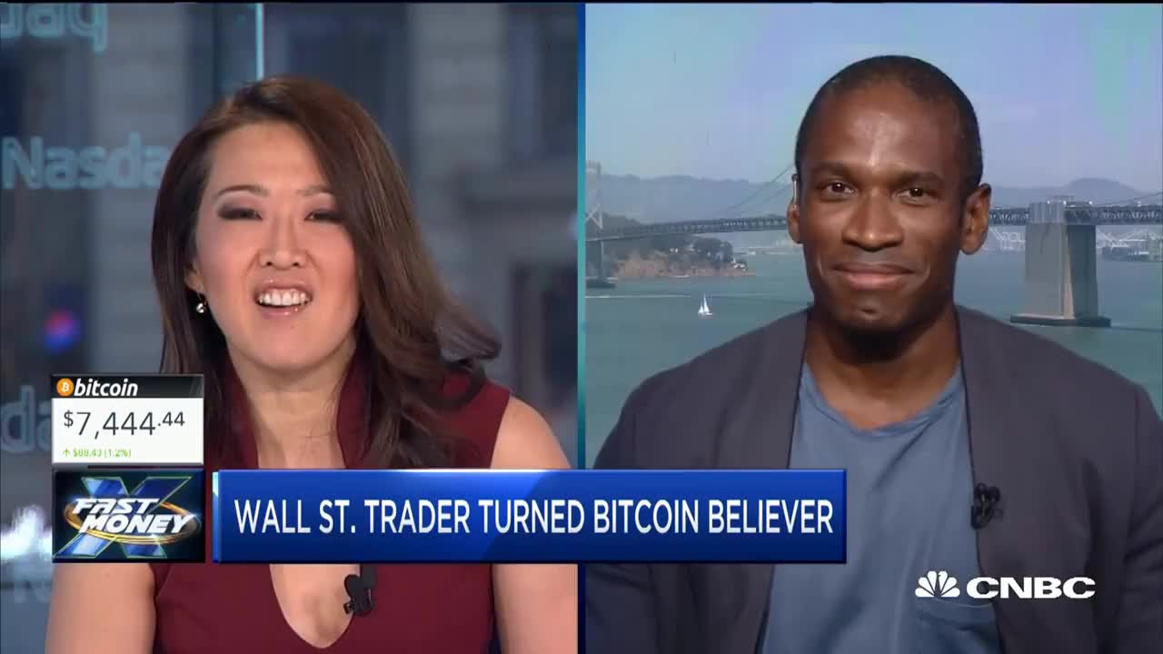 Was Bitcoins Rally Just A Short Squeeze Bitmex CEO Isnt Convinced