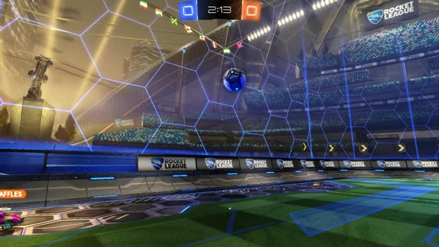 Watch and share Rocket League GIFs and President GIFs by Paranoid on Gfycat
