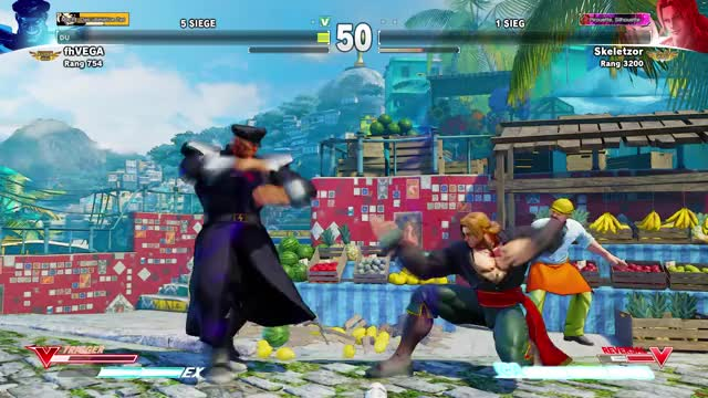 Watch and share Street Fighter 5 GIFs and Vega GIFs on Gfycat
