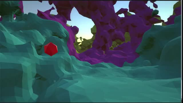 Watch and share Low Poly GIFs by jolix on Gfycat