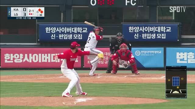 Watch 오지환 쓰리런 GIF by 노승호 (@nsh880329) on Gfycat. Discover more HR, KBO, Korea, SPOTV, baseball, hit, homerun, league, professional, stadium GIFs on Gfycat