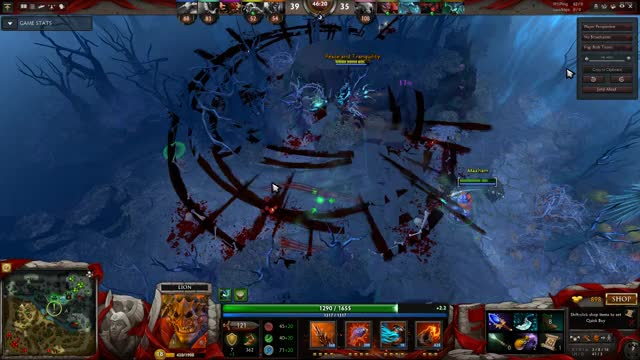 Watch and share Dota 2 GIFs and Dota2 GIFs by smittenkitten on Gfycat